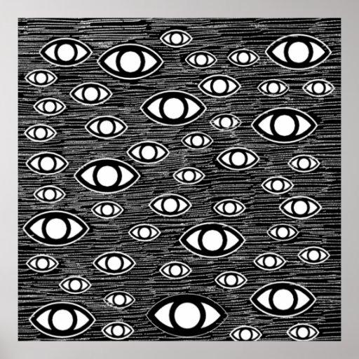 Eyes Poster-629