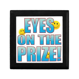 Eyes Prize Life B Gift Box