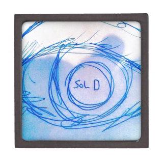 Eyes Sold Gift Box