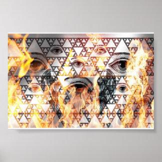 Eyes That Trips! Poster