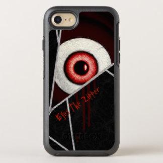 Eyes The Zipper OtterBox Symmetry iPhone 8/7 Case