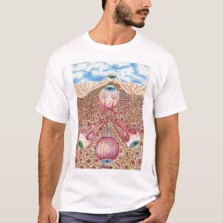 Eye's Under Earth T-Shirt