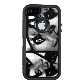 Eyes Without A Face OtterBox iPhone 5/5s/SE Case