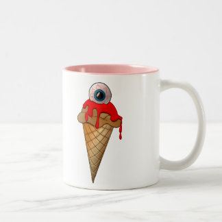 Eyescream Mug