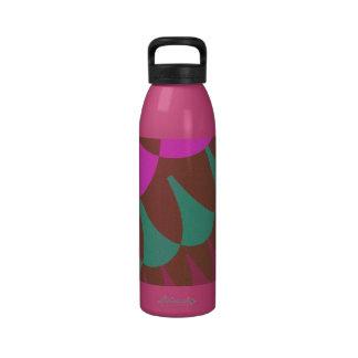 Eyeshadow Scales 24oz. Liberty Bottle Reusable Water Bottle