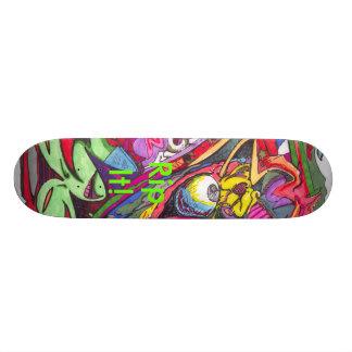 EyeSk8 Skateboard