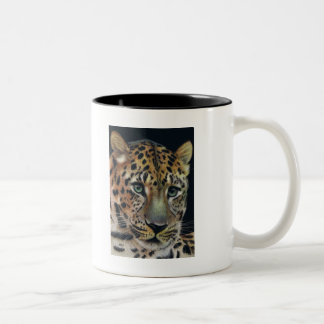 EyesofSteel Two-Tone Coffee Mug