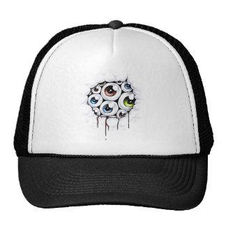 eyesore trucker hat
