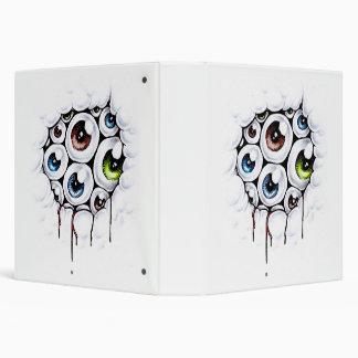 eyesore vinyl binders
