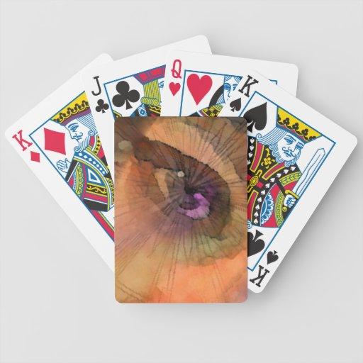 EyeStar Bicycle Playing Cards