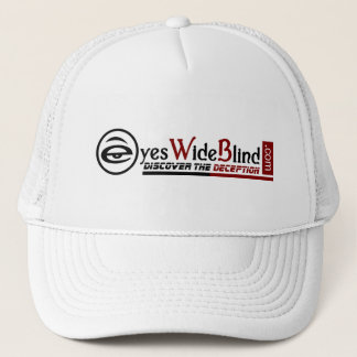 EyesWideBlind.com Promotional Products Trucker Hat
