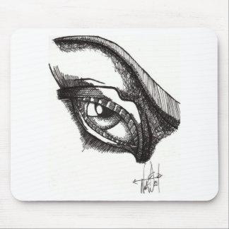 EyeTeeth.jpg Mouse Pad