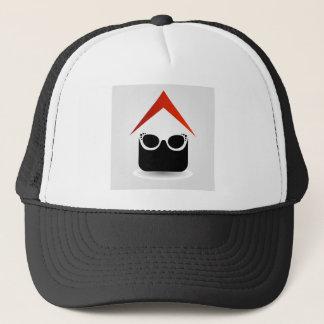 eyewear shop trucker hat