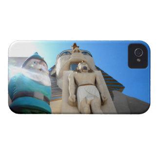 Eygpt Gnome iPhone 4 Case