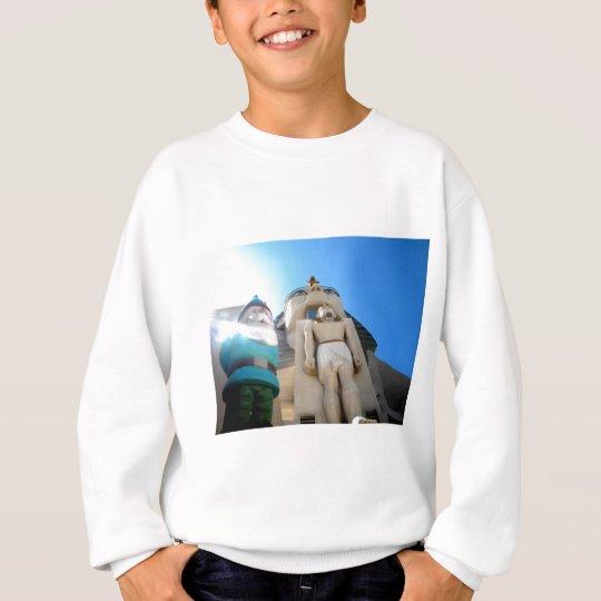 Eygpt Gnome Sweatshirt