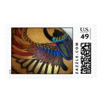 Eygptian Scarb Postage