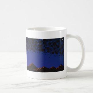 Eyjafjallajokull Coffee Mug