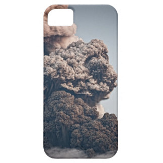 Eyjafjalljokull Volcanic Eruption iPhone 5 Covers
