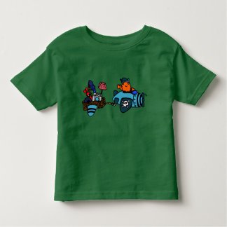 Eyjolf the Scrap Guy Toddler T-shirt