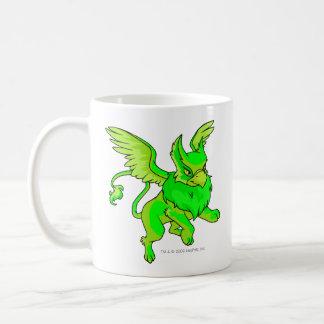 Eyrie Glowing Coffee Mug