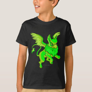 Eyrie Glowing T-Shirt