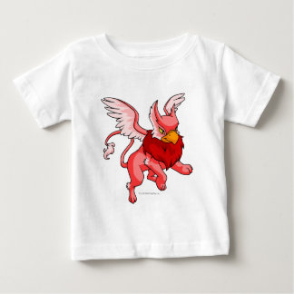 Eyrie Red Baby T-Shirt