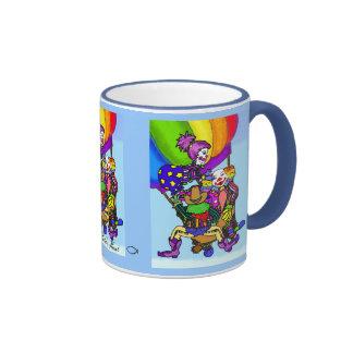 EZ Doodle Mug