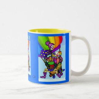 EZ Doodle Mug - Customized