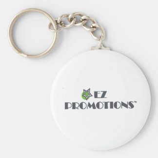 EZ Promotions Products Keychain