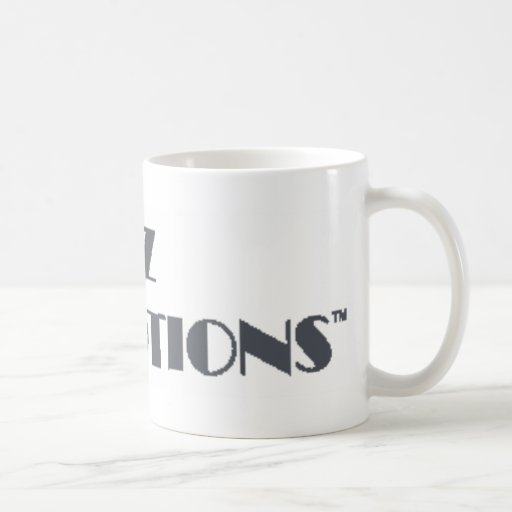 EZ Promotions Products Mugs