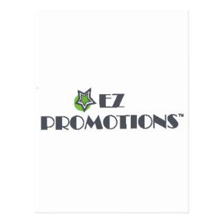 EZ Promotions Products Postcard