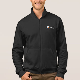 eZ Publish Community Member - Man jacket