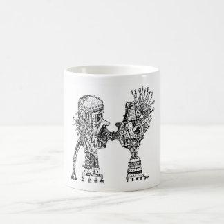 EZ Recharge Coffee Mug