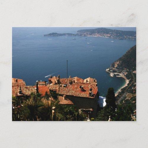 eze postcard postcard
