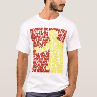 Ezekiel 25:17 T-Shirt