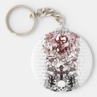 Ezekiel 37 keychains