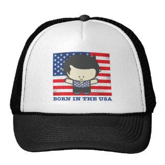 Ezekiel Born in the USA Mesh Hat