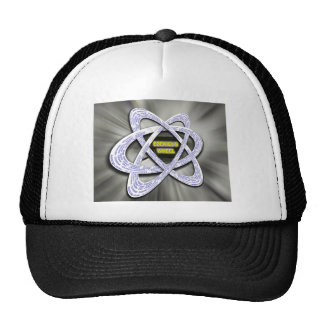 Ezekiel's Wheel Hat