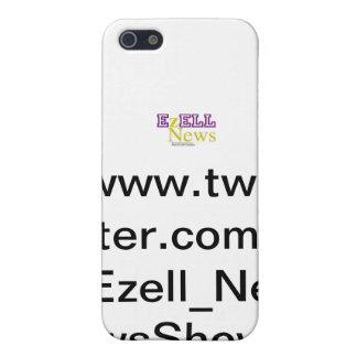 Ezell News IPhone 4 case