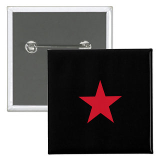 Ezln, Colombia flag Pinback Buttons