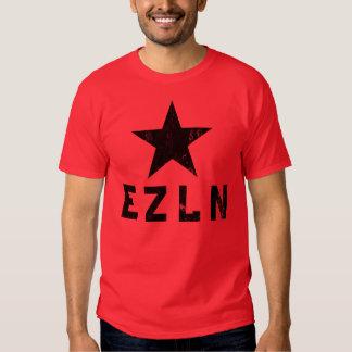 EZLN - Ej�rcito Zapatista de Liberaci�n Nacional Remeras