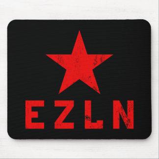 EZLN - Ejército Zapatista de Liberación Nacional Mouse Pad