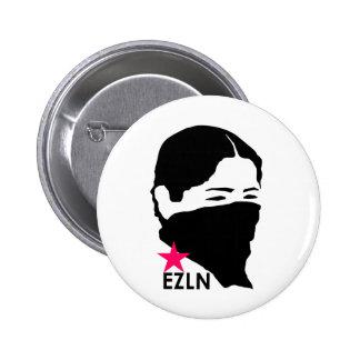EZLN PIN REDONDO 5 CM