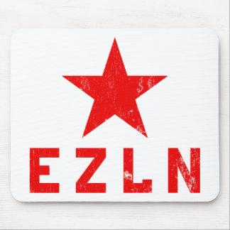 EZLN Zapatista Mousepad