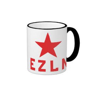 EZLN Zapatista Mug