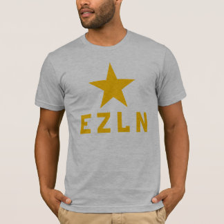 EZLN Zapatista T-Shirt