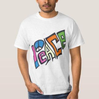 ezPEACEi T-Shirt