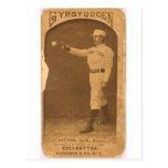 Ezra 1887 Sutton Tarjeta Postal