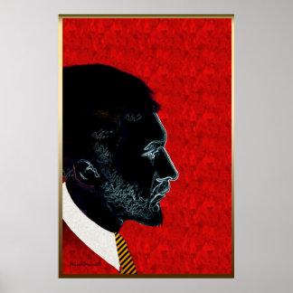 Ezra Pound Poster