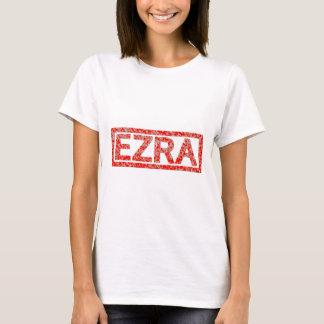 Ezra Stamp T-Shirt